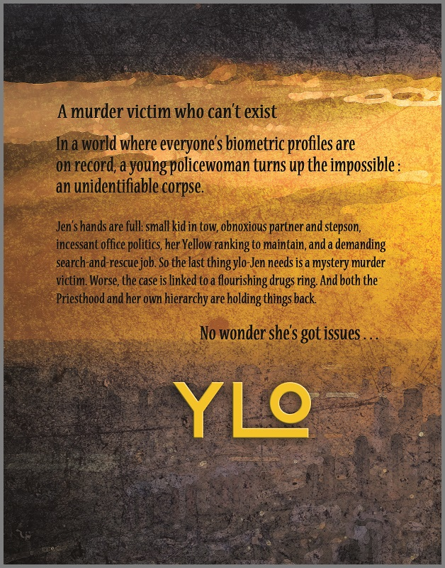 YLO back cover